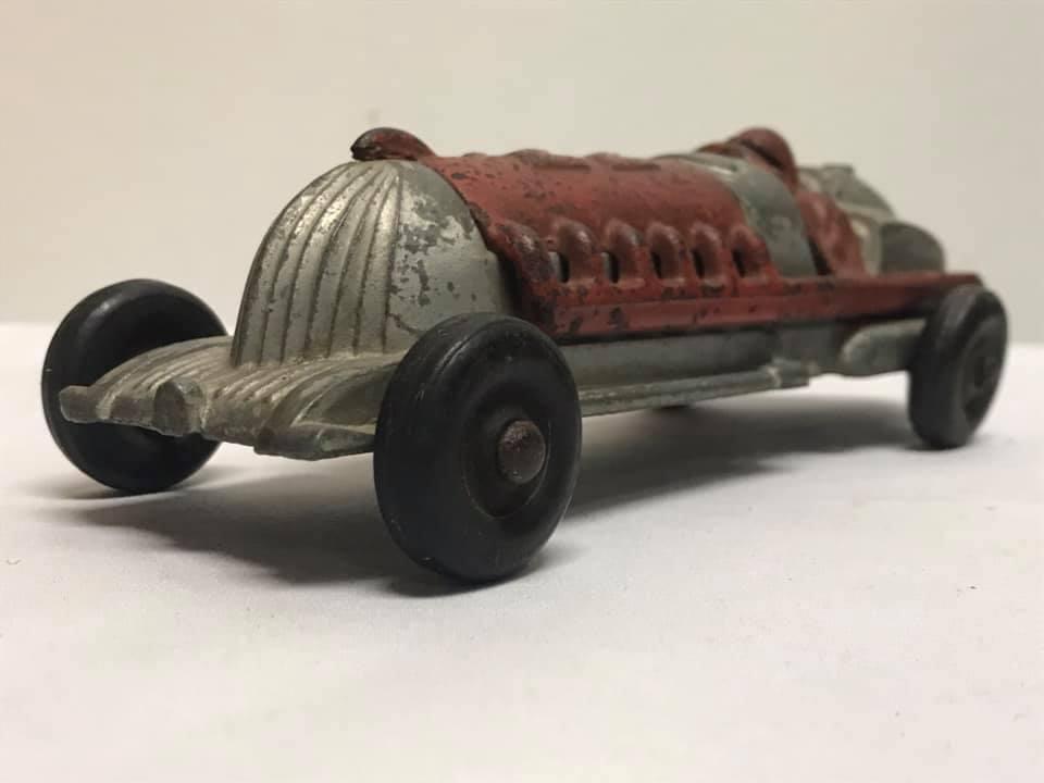 Antique Hubley  22 Race Car