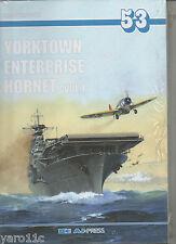 Yorktown, Enterprise, Hornet vol. I - Aj Press