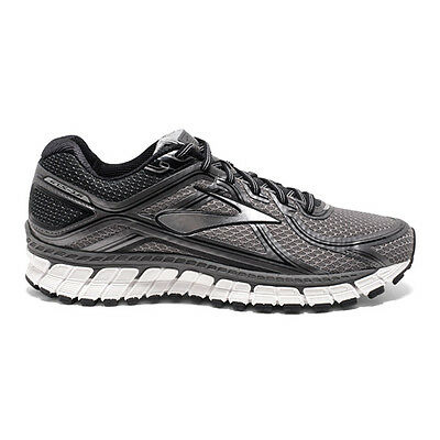 + Free AUS Delivery! 633 D Brooks Adrenaline GTS 16 Mens Running Shoes