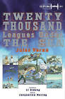 Twenty Thousand Leagues Under the Sea by Jules Verne (Paperback, 2009)