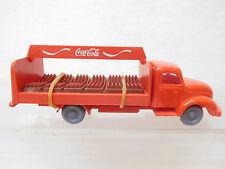 eso-4763 IMU Replika 1:87 Magirus Getränkewagen Coca Cola sehr guter Zustand,