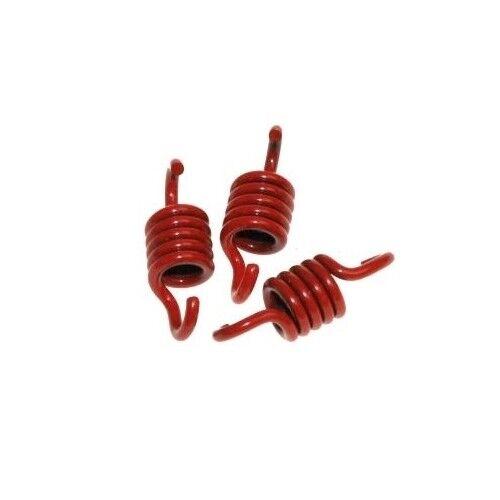 100% Vero Molla Frizione Molla 45% Più Duro Rosso Per Aprilia Sr 50 Lc Stealth Mz Bj. 97-98