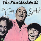 Curly Shuffle by Knuckleheads (CD, Jan-2007, Attic Records)