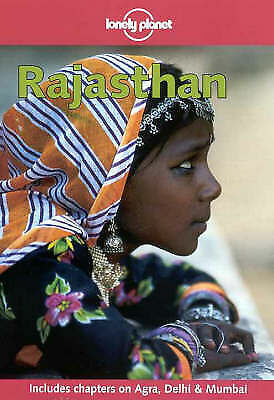 Singh, Sarina : Rajastan (Lonely Planet Regional Guides)