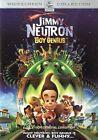 Jimmy Neutron - Boy Genius (DVD, 2002)