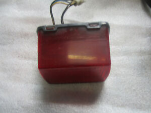 Yamaha-FZR-600-3HE-Rear-Light-Rearlight-Back-Light