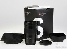LEICA ELMARIT-S 45MM f/2.8 ASPH. NEW IN BOX