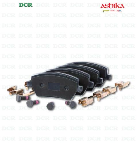 Kit Pastiglie Freno anteriore ASHIKA 50-02-206