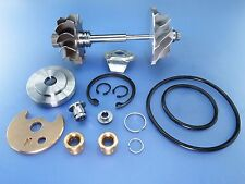 95-98 Volvo S70 850 2.0L TD04HL-13G Turbo Compressor Wheel & Shaft & Rebuild Kit