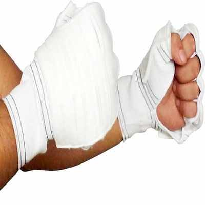 New Kudo Martial Arts Sparring Gloves Hand Mitts Fighting Punching Training