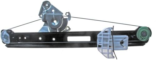 Window Regulator Rear Left Dorman 740-584 fits 00-07 Ford Focus