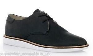 Orford Uk 5 lacci 110 10 Scarpe 5 11 Suede Rrp 10 con nero Bnib Lacoste 12 Mens Yy 0nnqwg7t