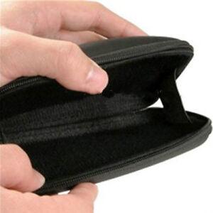 Frais-coque-rigide-GPS-Carry-case-housse-fermeture-eclair-pour-5inch-Sat-Nav