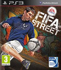 FIFA STREET ~ PS3 (in ottime condizioni)