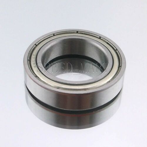 1PCS 6800ZZ Deep Groove Metal Double Shielded Ball Bearing 10mm*19mm*5mm
