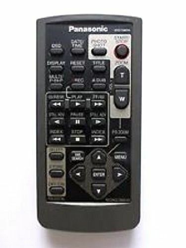 Panasonic VFA0463 Wireless Remote for AG-HVX200 AG-HPX250 AG-HPX170 Camcorders