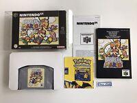 Paper Mario - Nintendo 64 N64 - PAL NEU6