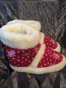 Slippers Mules Shoes faux fur Collar   COOLERS PREMIER  FREE POST