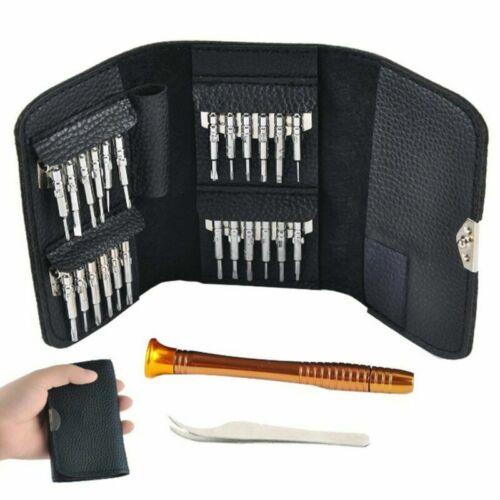 26 in 1 Screwdriver Repair Parts Tool Kit for DJI Mavic Pro//Spark//Phantom 4 3 2