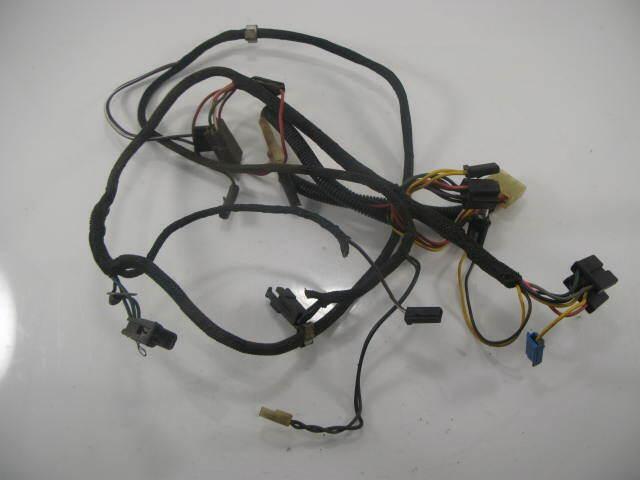 John Deere 180 Wiring Harness - Home Wiring Diagrams on