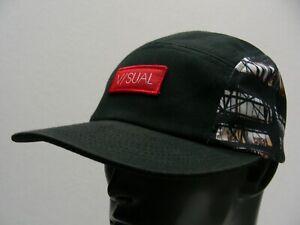 Kleidung & Accessoires Gelernt Visuell Einheitsgröße Verstellbar Clasp-back Ball Kappe Hut GroßEs Sortiment