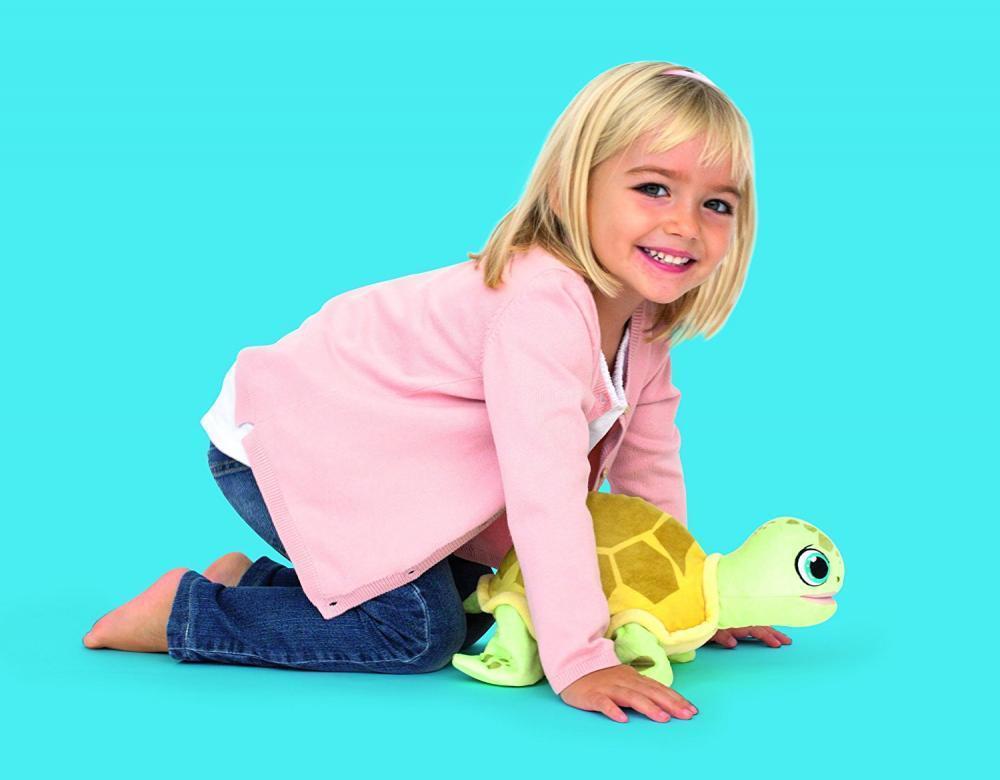 Multi Club Petz 10079 New Sea Best Friend Martina Sweet Turtle Plush