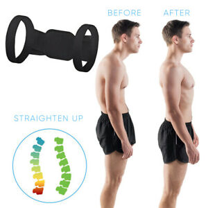 POSTURE-CORRECTOR-For-Women-Men-Back-Support-Upper-Shoulder-Brace-Straightener