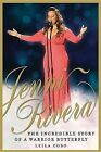 Jenni Rivera: The Incredible Story of a Warrior Butterfly by Leila Cobo (Paperback / softback, 2013)