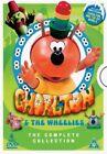 Chorlton and The Wheelies DVD (uk) Film Animation Children Movie