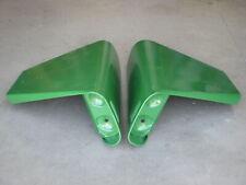 Left And Right Fenders For John Deere Jd 2950 2955 3010 3020 4000 4010 4020 4320