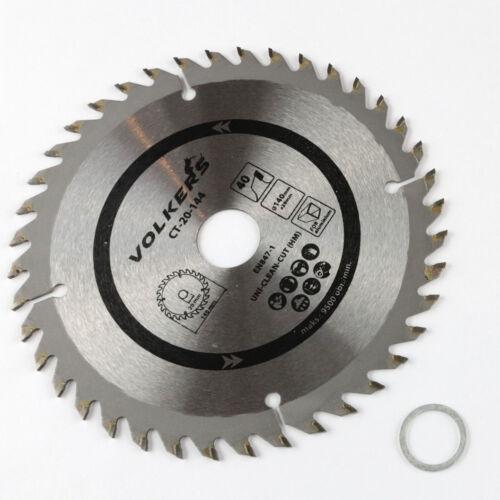 Ø 140 x 20 mm, 40 Z Kreissägeblatt HM