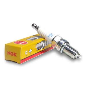 NGK Standard Sparkplug CPR6EA-9 HONDA CRF125F 2014-2016,Grom 125 2014-2015;