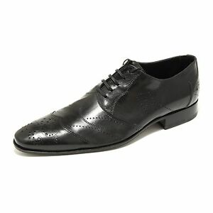 reputable site a139b ecfed Details about 1644h Womens Mens Anthracite Doucal's Martin Shoe Shoes Men-  show original title