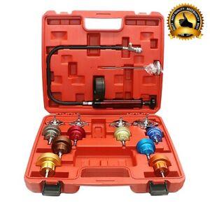 Kit-Probador-de-Presion-de-Radiador-Universal-de-Vehiculos-Auto-Tanque-de-agua-herramienta-de