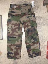 Pantalon treillis Félin T4 S2 zone chaude taille 77/84L Armée Française neuf
