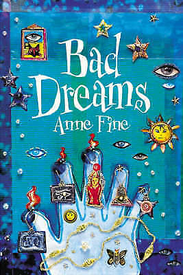 """AS NEW"" Fine, Anne, Bad Dreams, Book"