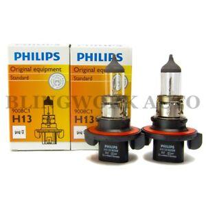 GE 60//55w 12v H13-9008 Halogen Headlamp Light Bulb