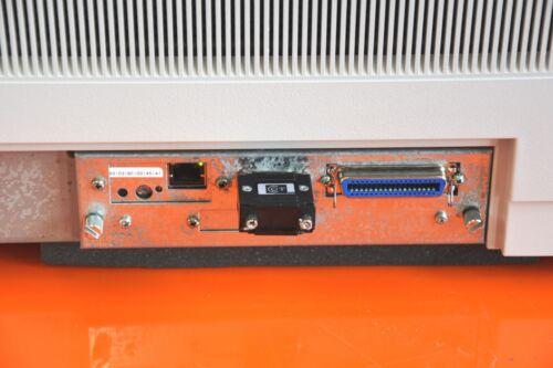 Typ PP405 Marke PSI Matrixdrucker Endlospapierdrucker