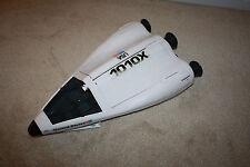 Vintage GI Joe 1987 Defiant Space Shuttle