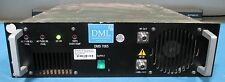 Dml Microwave Dms 7065 High Power Amplifiers For Intermodulation Testing