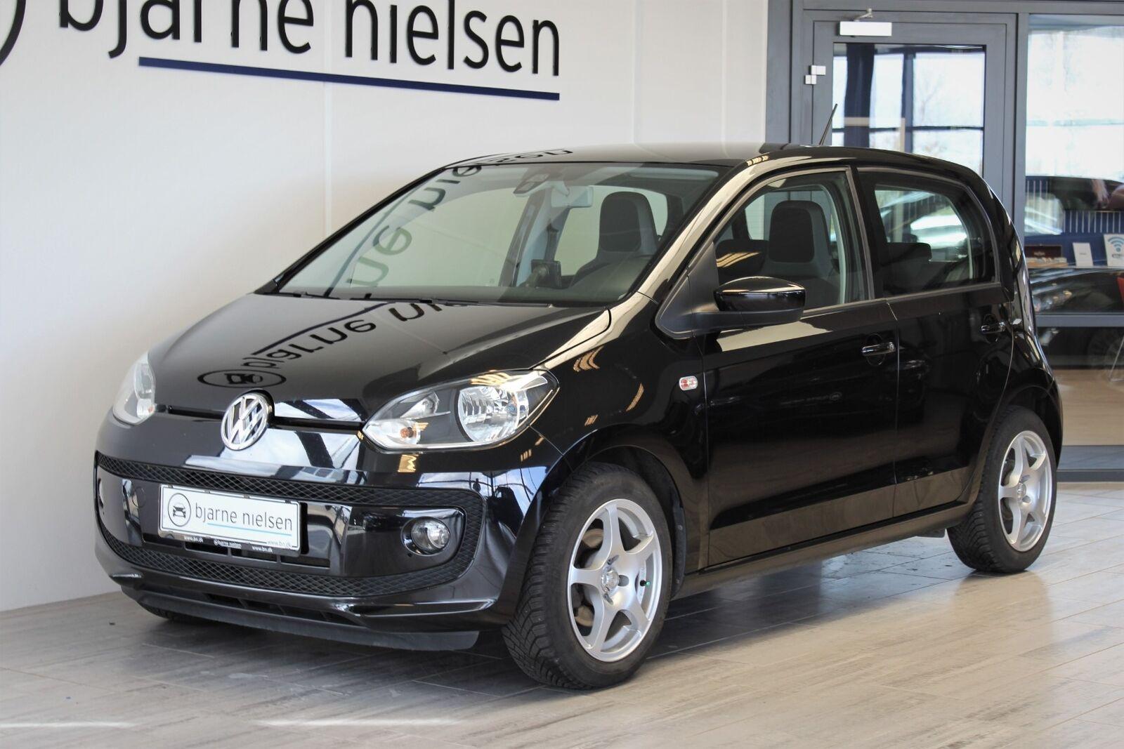 VW Up! Billede 5