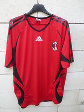 Maillot MILAN AC training entrainement maglia ADIDAS FORMOTION shirt jersey 8 XL