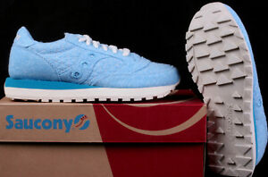 the best attitude 4df60 be28c Image is loading New-Women-039-s-Saucony-Jazz-Original-Light-