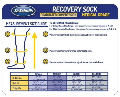 Dr Scholl/'s Women/'s Diabetes and Circulatory Ankle Socks 4 Pair Fit Shoe 4-10