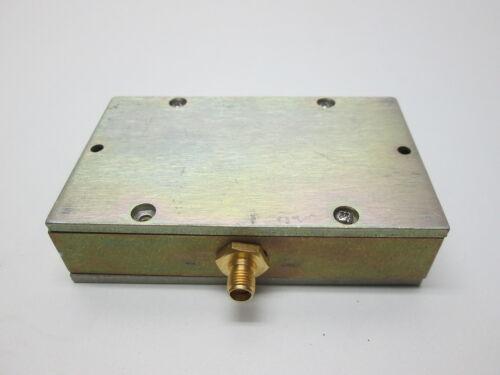 FREE USA SHIPPING Mini Circuits ZB4PD1-2000 **GENUINE** P44B P44C