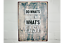 Quirky-Metal-Wall-Hanging-Plaques-Loads-of-Styles-30x40x1cm-Signs thumbnail 54