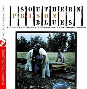 Southern-Prison-Blues-2013-CD-NEUF-CD-R