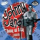 Rocking and Rolling 8437010194399 by Johnny Jano CD