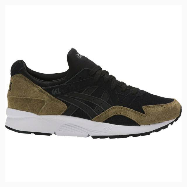 separation shoes 6f98d 016fe ASICS MEN'S SHOES GEL-LYTE V BLACK/BLACK STYLE HL7B3.9090 SIZE 7.5-11 NEW