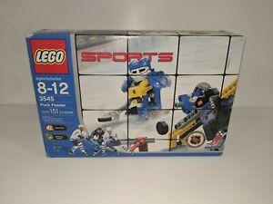 Lego-Sports-3545-Sports-Puck-Feeder-Sealed-Box